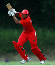 Anshuman Rath's 81 for Hong Kong U19 was not enough to beat UAE U19 at the ACC Under-19 Elite 2013 in Malaysia