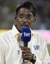 L Sivaramakrishnan, former cricketer and commentator