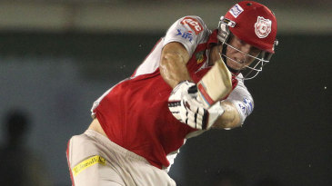Kings XI Punjab vs Rajasthan Royals Highlights IPL 6 55th Match at Mohali, May 09, 2013