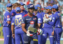 CM Gautam made only 2 on his IPL debut, Rajasthan Royals v Delhi Daredevils, IPL, Jaipur, May 7, 2013
