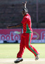 Zimbabwe beat Bangladesh to complete series win