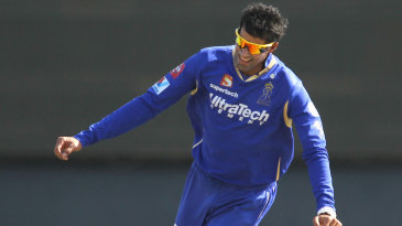 Sreesanth ahead of his departure for court