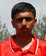Ashfaq Daood