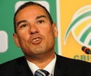 Russell Domingo, the new South Africa coach