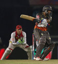 Sammy, Parthiv shine for Sunrisers Hyderabad