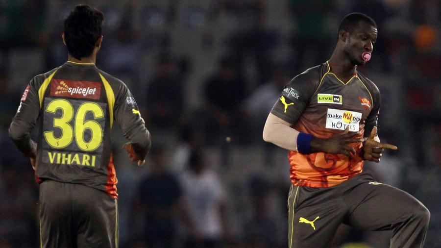 Match 7: Sunrisers Hyderabad vs Trinidad & Tobago Cricket Highlights CLT20 – 2013
