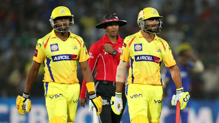 Match 3: Chennai Super Kings vs Titans Cricket Highlights CLT20 – 2013