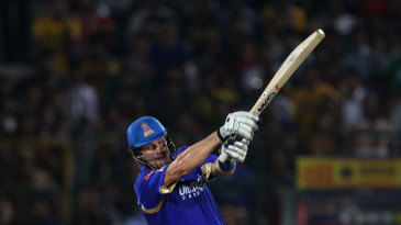 Rajasthan Royals vs Chennai Super Kings Highlights IPL 6 61st match at Jaipur, May 12, 2013
