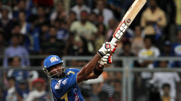 Mumbai Indians vs Sunrisers Hyderabad Highlights IPL 6 62nd Match at Mumbai, May 13, 2013