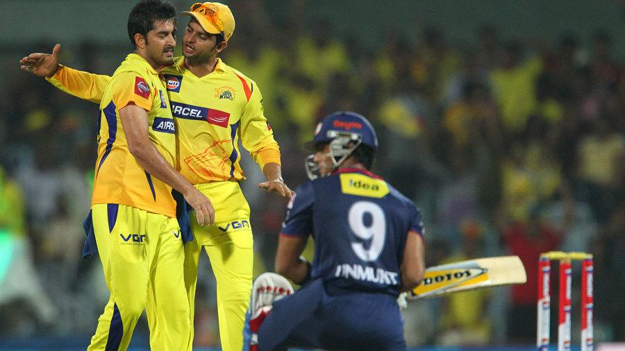 Chennai Super Kings Vs Kings Xi Punjab Highlights Ipl