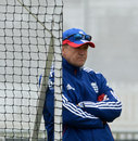 England coach Andy Flower hopes his side improve their form from the New Zealand tour, Lord's, May 15, 2013