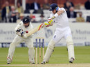 Ian Bell faced 133 balls for his 31