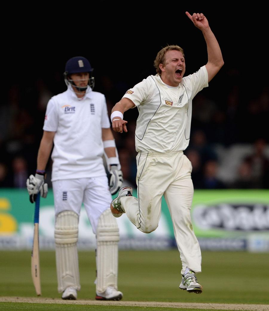 England vs New Zealand 1st Test Day 5 Full Scorecard 2013 Cricket Scores/Eng vs NZ match result