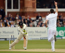 James Anderson cleaned up Bruce Martin, England v New Zealand, 1st Investec Test, Lord's, 3rd day, May 18, 2013