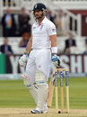Matt Prior bagged a pair, England v New Zealand, 1st Investec Test, Lord's, 3rd day, May 18, 2013