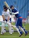 Joe Root in the nets at Headinlgey, Leeds, May, 22, 2013