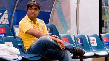 Team Principal and CEO, Chennai Super Kings, Gurunath Meiyappan