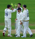 Graham Onions claimed another five-wicket haul, Durham v Middlesex, County Championship, Division One, Chester-le-Street, 2nd day, May 23, 2013