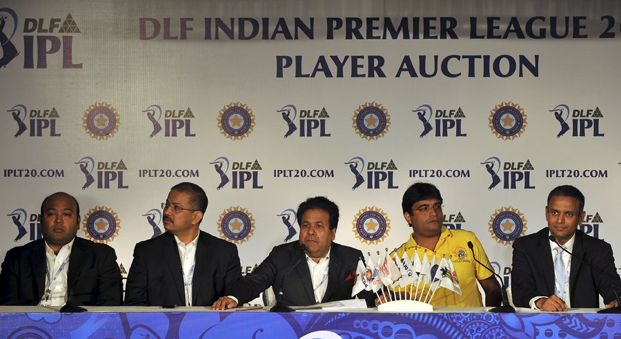 The BBL attracted potential investors from India, many of whom were involved in the IPL, but their objectives did not align with CA's requirements
