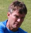 Andy Waller, Zimbabwe's coach