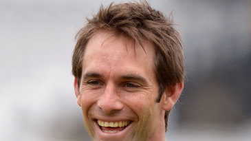 Grant Elliott is one of one-day specialists for New Zealand