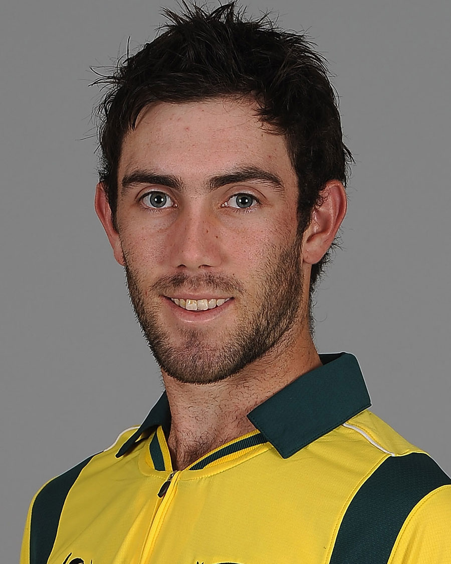 glenn maxwell Glenn maxwell 4,770,411 likes 4,374 talking about this official page of glenn maxwell australian cricketer, kings xi (ipl), melbourne stars.