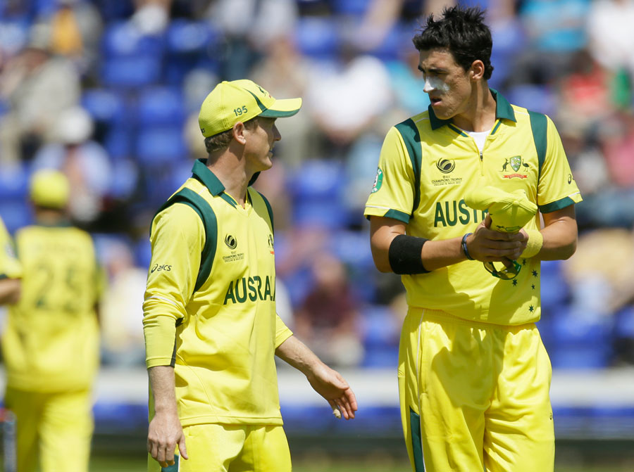 South Africa vs Australia 1st T20 Preview – 9th March