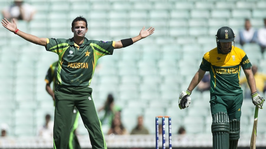 Pakistan vs South Africa Highlights Champions Trophy – 2013