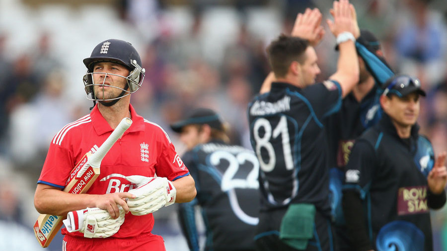 England vs New Zealand Highlights Champions Trophy – 2013