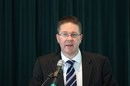 Paul Marsh, Australian Cricketers' Association chief executive, 2013