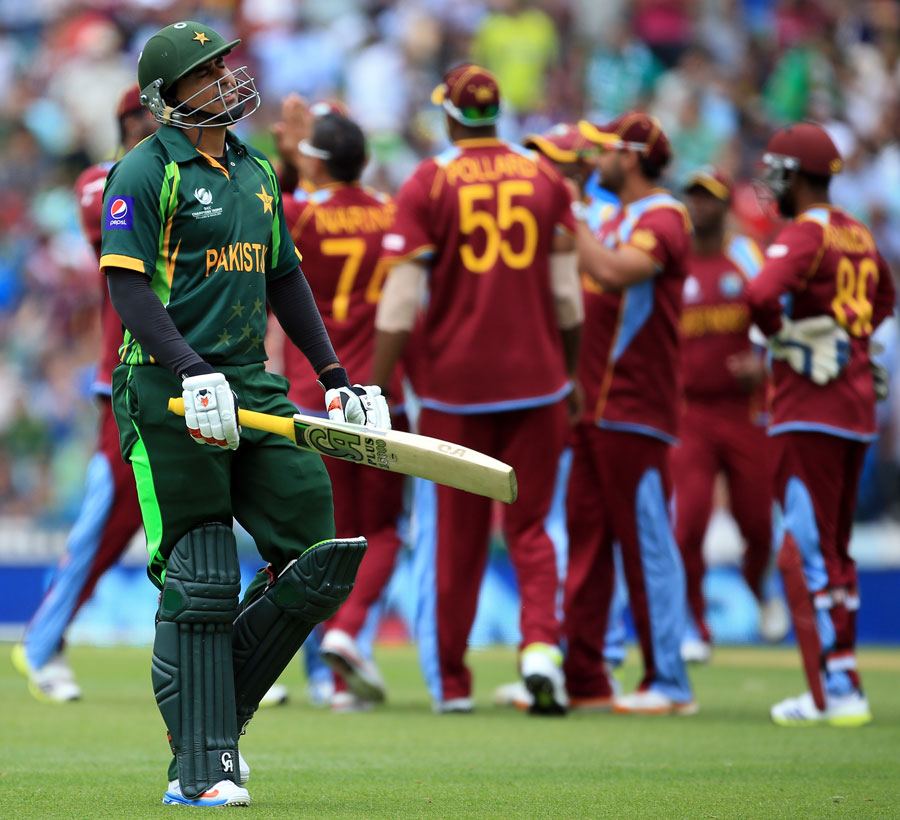 Pakistan vs South Africa Champions Trophy Preview – 10th June