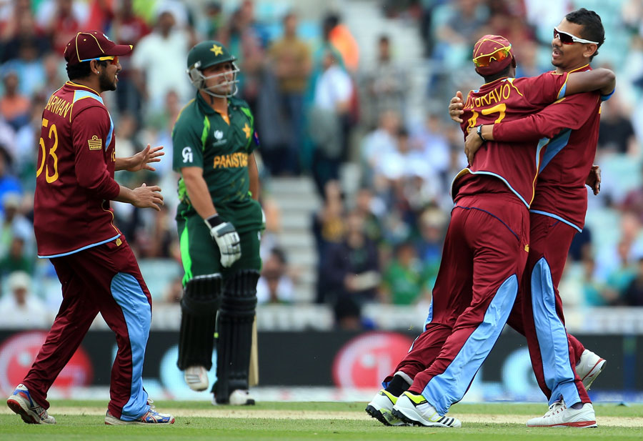 West Indies Champions Trophy Review – 17th June