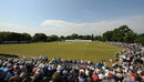A beautiful day at Guildford, Surrey v Warwickshire, County Championship, Division One, Guildford, 3rd day, June, 7, 2013