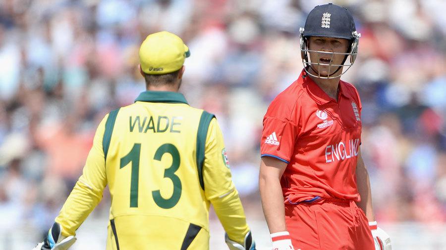England vs Australia Highlights Champions Trophy – 2013
