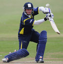 Former Derbyshire batsman Gary Park made 74, Unicorns v Glamorgan, Yorkshire Bank 40, Group C, Southend, June, 9, 2013