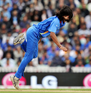 Ishant Sharma has not developed into the bowler he was expected to become