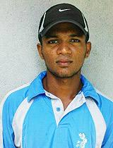 Maddumage Tharindu Thushan Fernando
