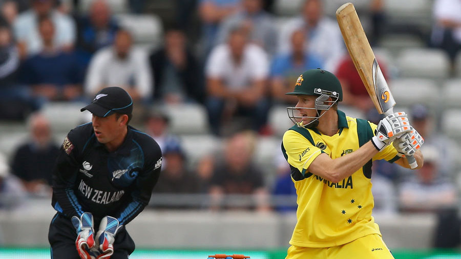 Australia vs New Zealand Highlights Champions Trophy – 2013
