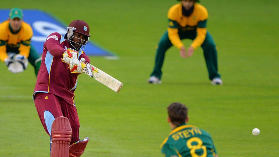 West Indies vs South Africa Champions Trophy