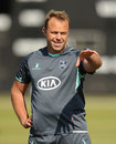 Surrey cricket manager Chris Adams, Guildford, June 9, 2013