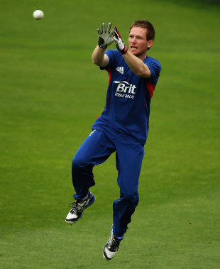 Eoin Morgan sees his captaincy of England as a huge complement to cricket in Ireland