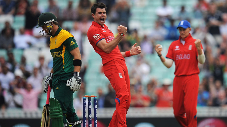 England vs South Africa Highlights Semi Final Champions Trophy – 2013