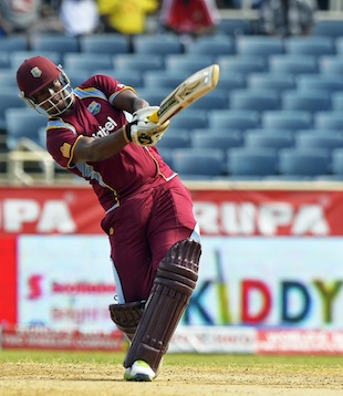 West Indies vs India Highlights 2nd Match at Kingston, Jun 30, 2013