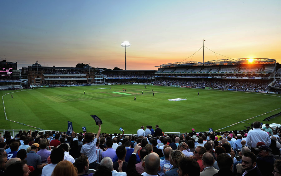Middlesex 'unable to support' ECB's new city-based T20 Cup plan