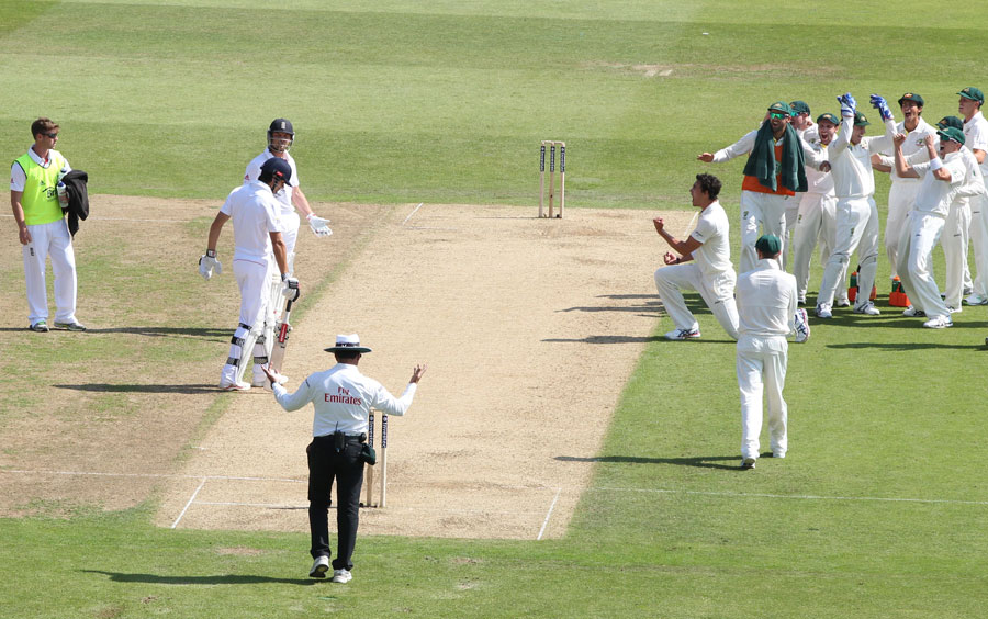 Hot Spot Axed from Australia Ashes Tour  – 10th Oct