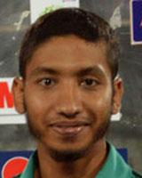Mirza Asad Baig