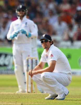 Cook has displayed a remarkable ability to adapt as a batsman. Now he has to adapt as captain