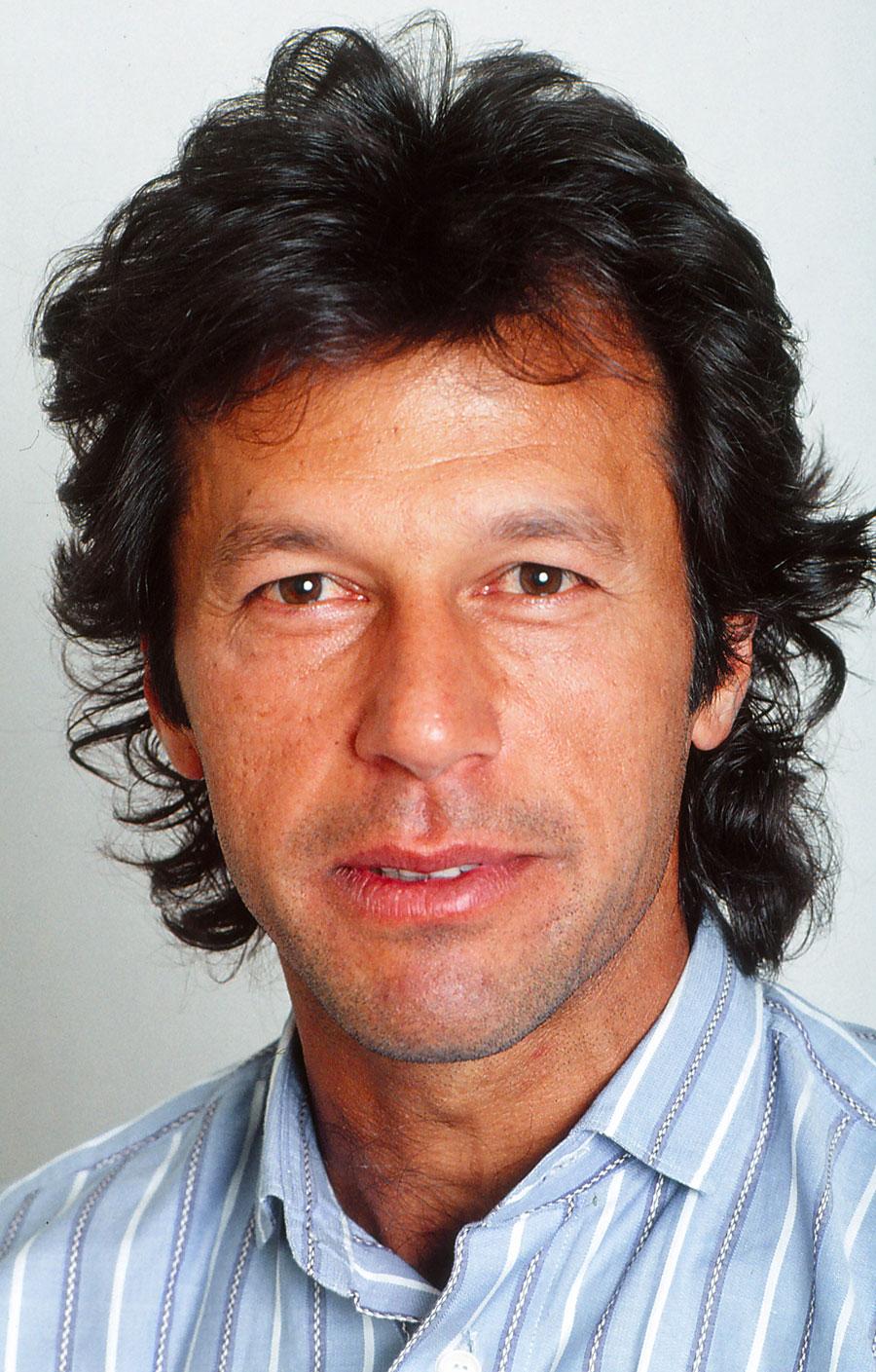 Imran Khan | Photo | G...