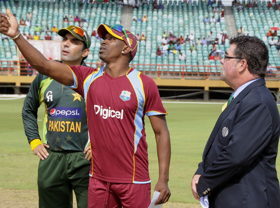 West Indies vs Pakistan 2nd ODI Preview – 16th July