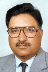 Mohammad Siddiq Khan